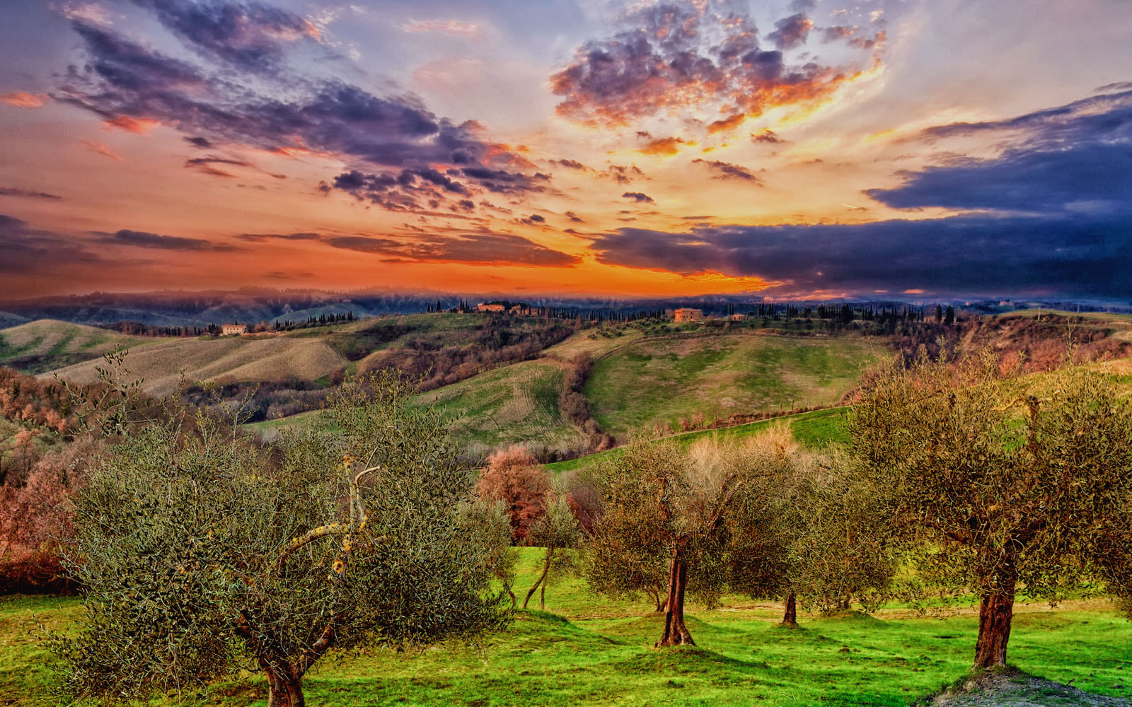Umbria Vacations
