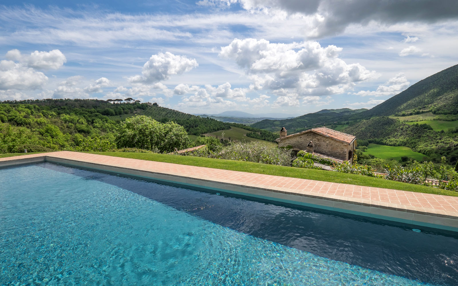Holiday Rental in Umbria