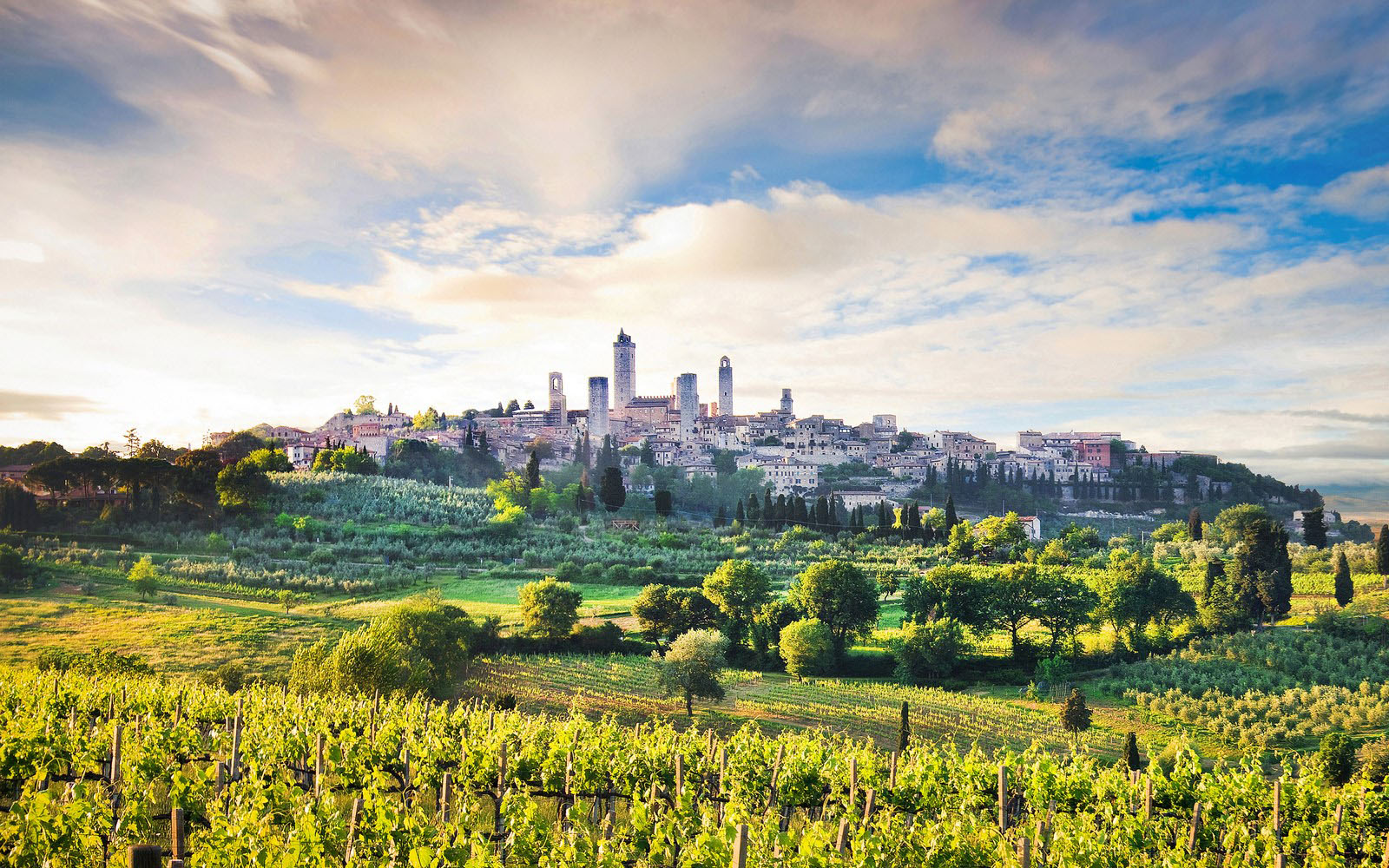 Umbria trips and itineraries